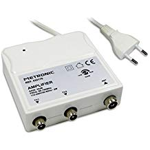 amplificateur antenne tv