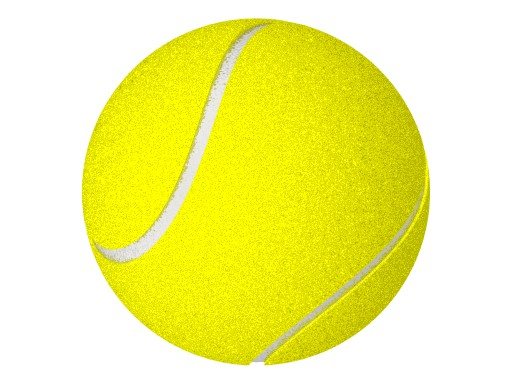 balles tennis