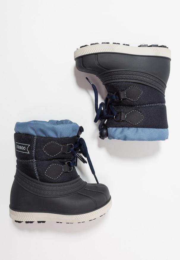 bottes neige enfant