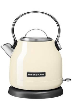 bouilloire kitchenaid