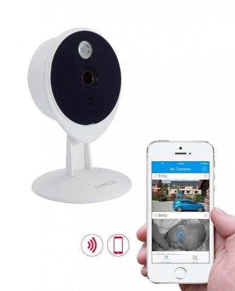 camera surveillance wifi
