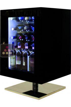 cave à vin de service