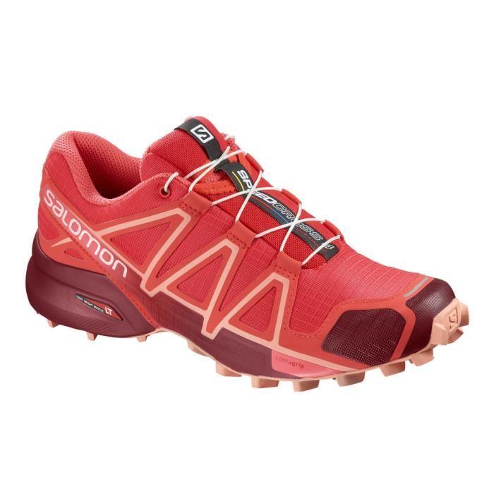 chaussure salomon femme