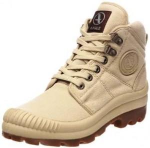 chaussures de marche femme legere
