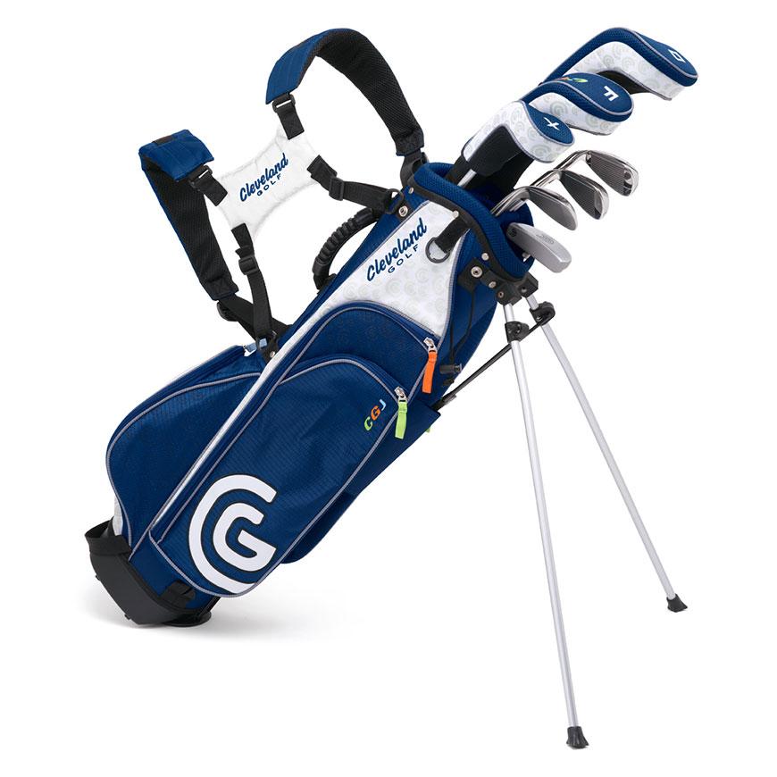 club de golf enfant