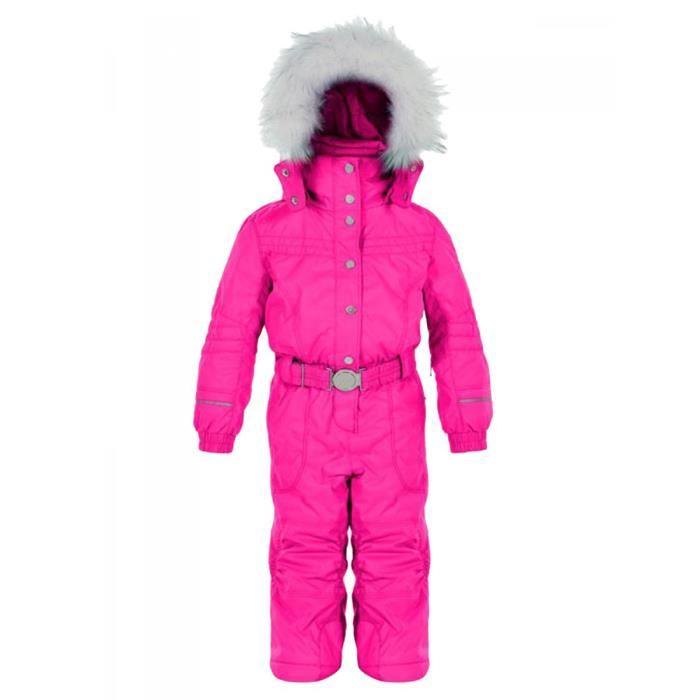 combinaison de ski bebe fille