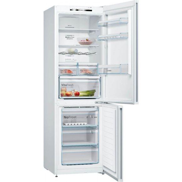 combiné frigo congélateur