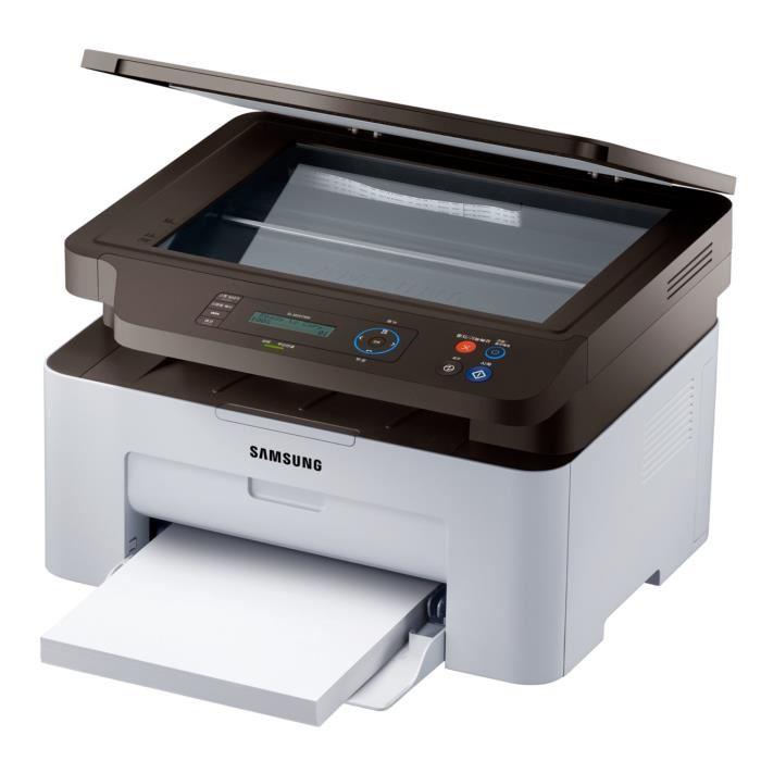 imprimante laser scanner
