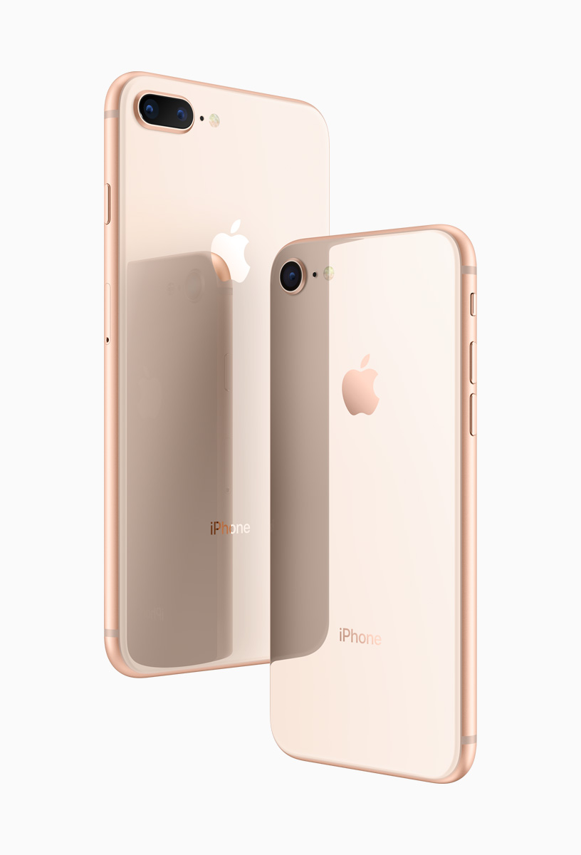 iphone 8 or
