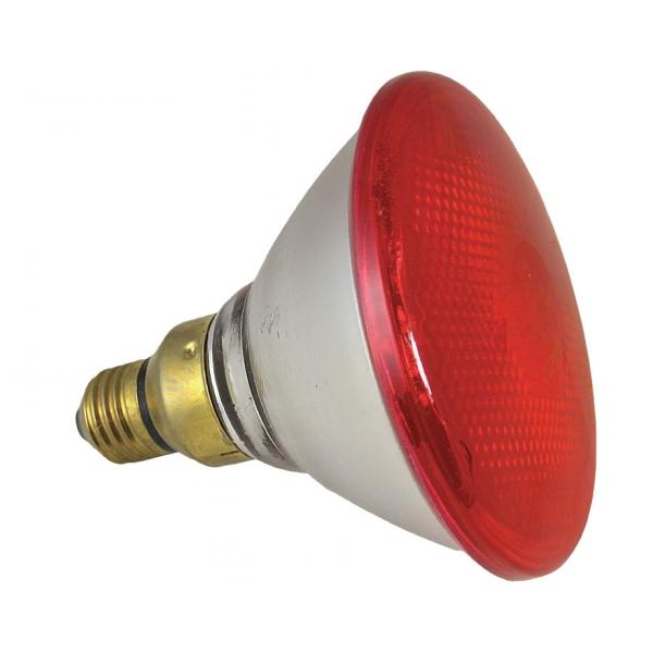 lampe infrarouge