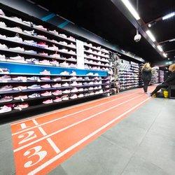 magasin de sport paris 15