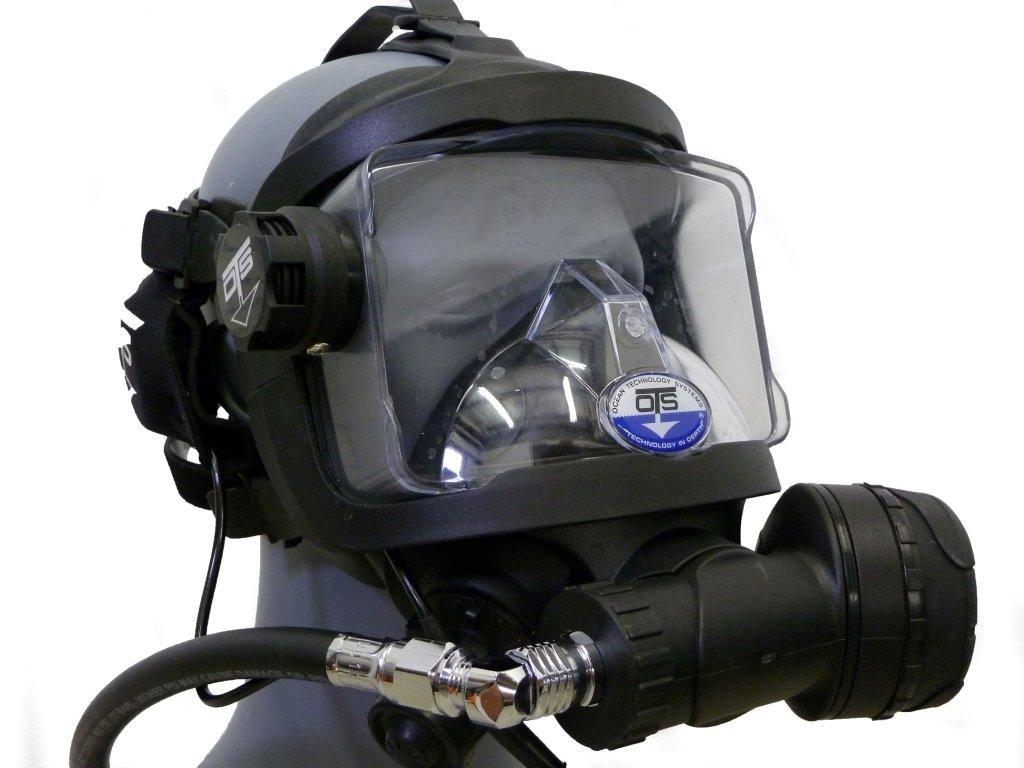 masque integrale plongee