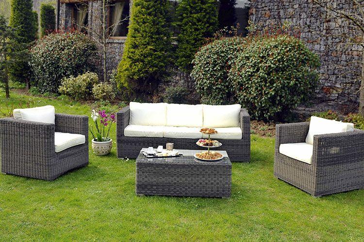 mobilier jardin