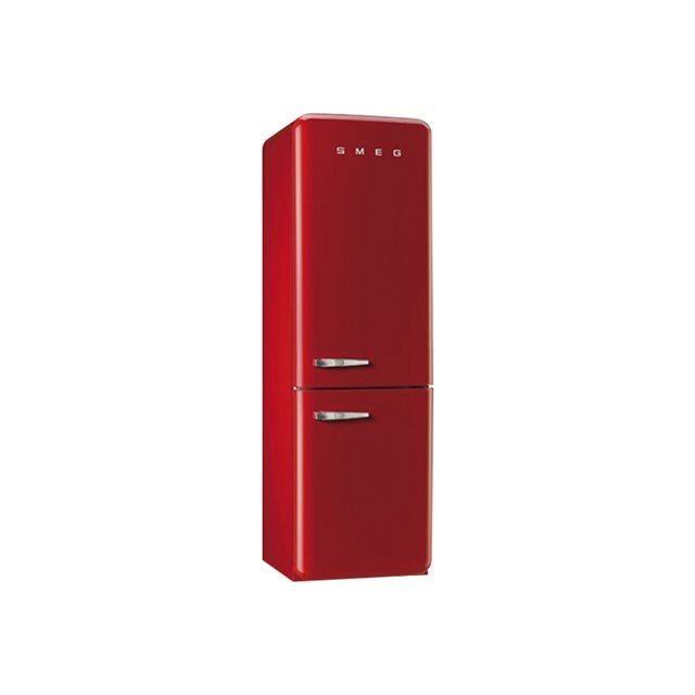 réfrigérateur congélateur froid ventilé