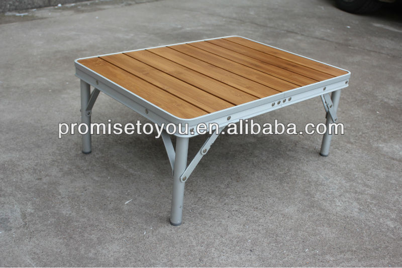 table basse camping