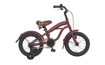 vélo 14 pouces garçon