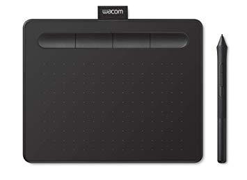 wacom intuos
