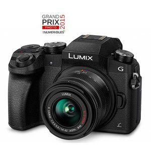 lumix g7