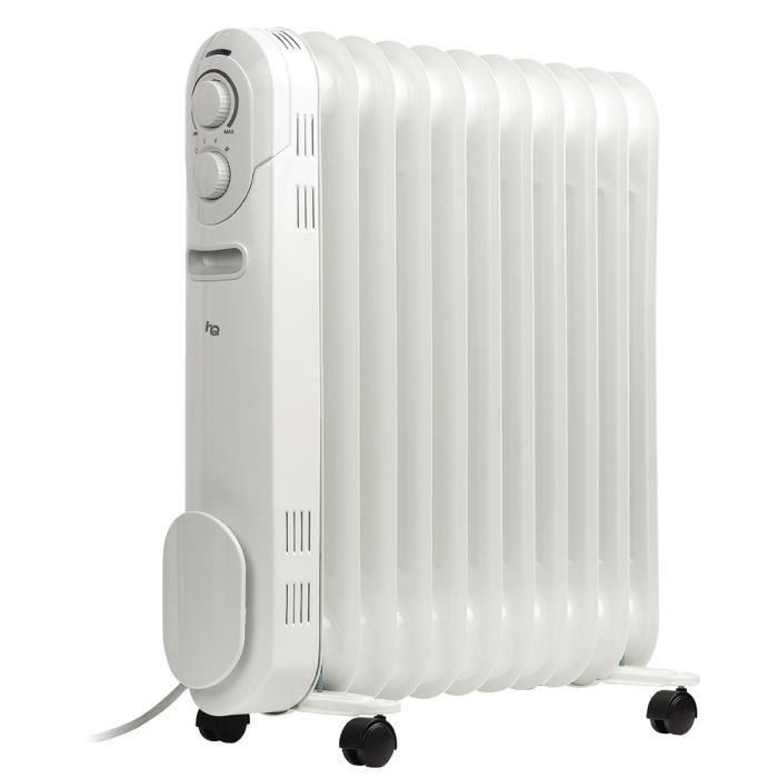 radiateur portable