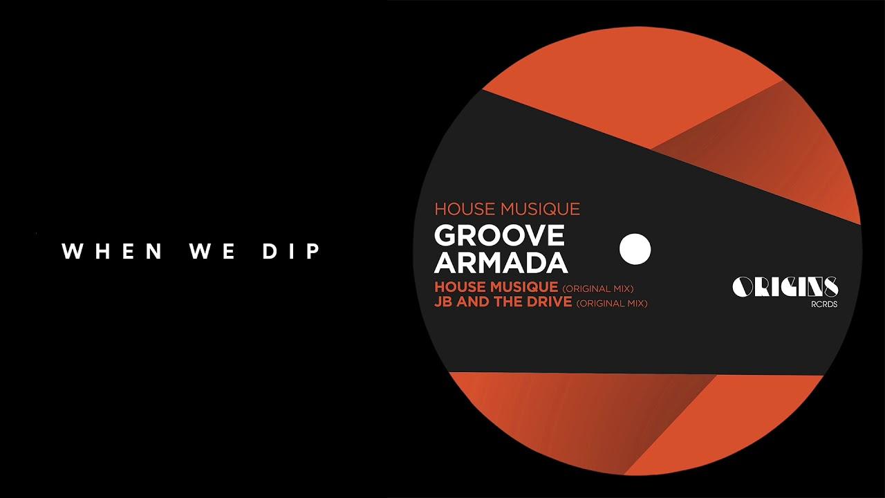 groove musique