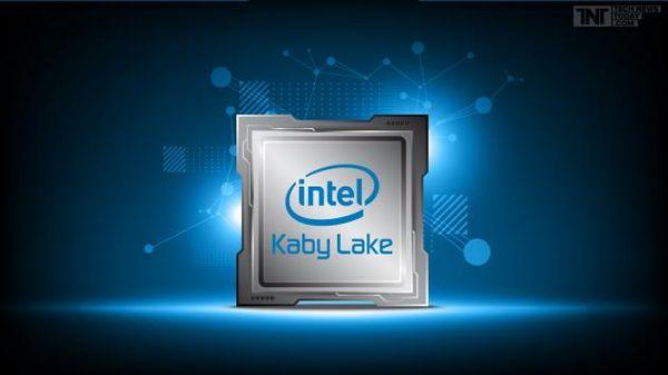 kaby lake