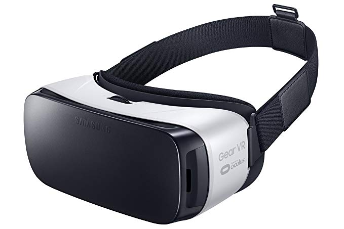 oculus gear vr