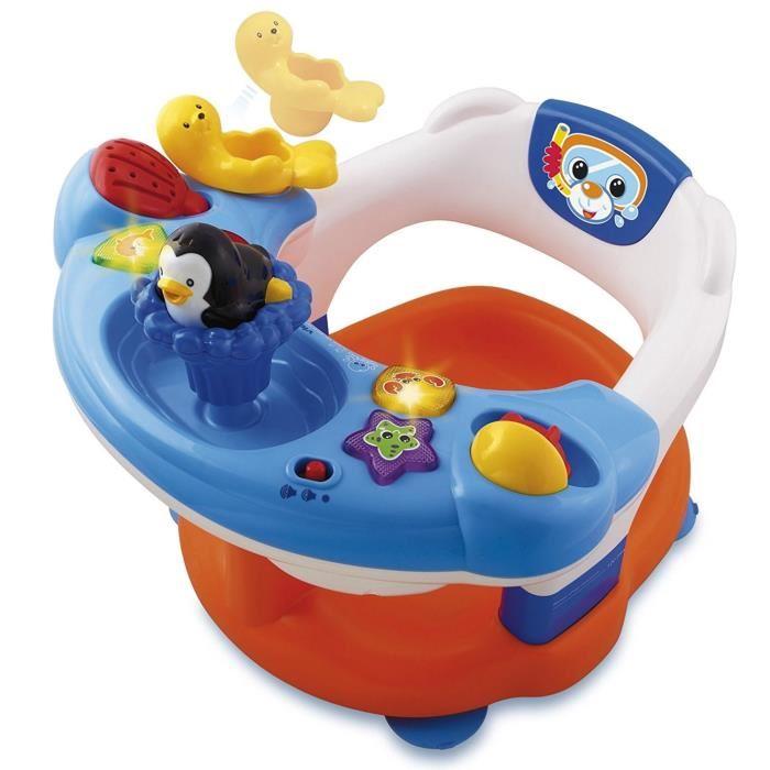 anneau de bain vtech