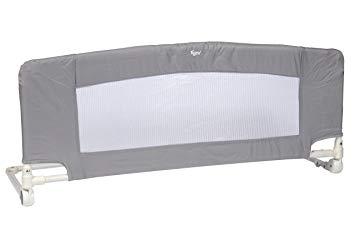 barriere de lit pliable