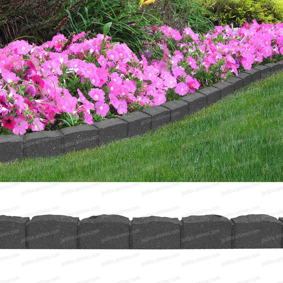 bordure jardin