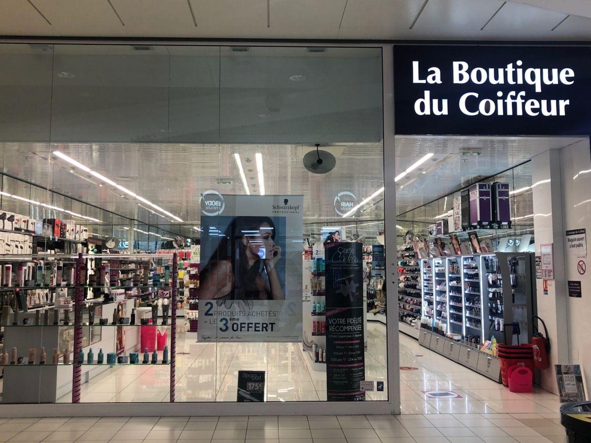 boutique plaisir