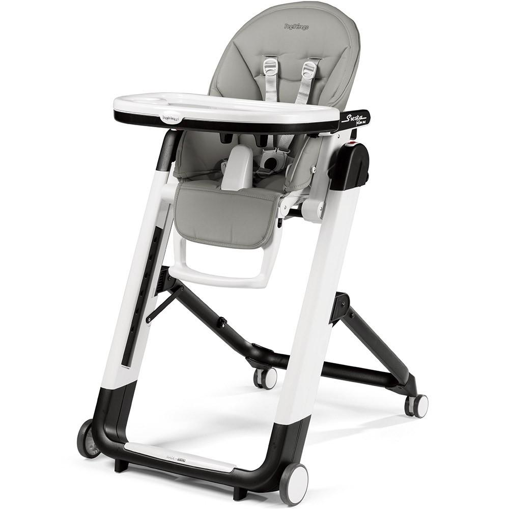chaise haute peg perego siesta