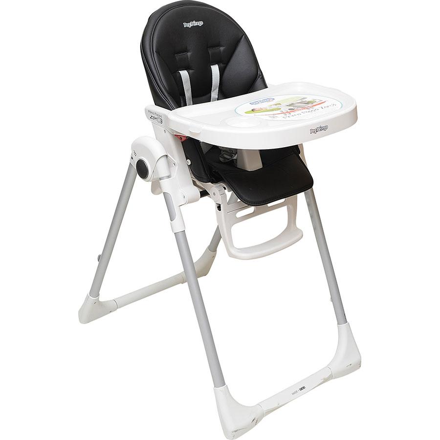 chaise haute prima pappa zero3