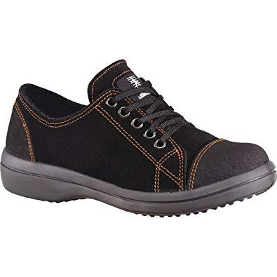 chaussure securite femme