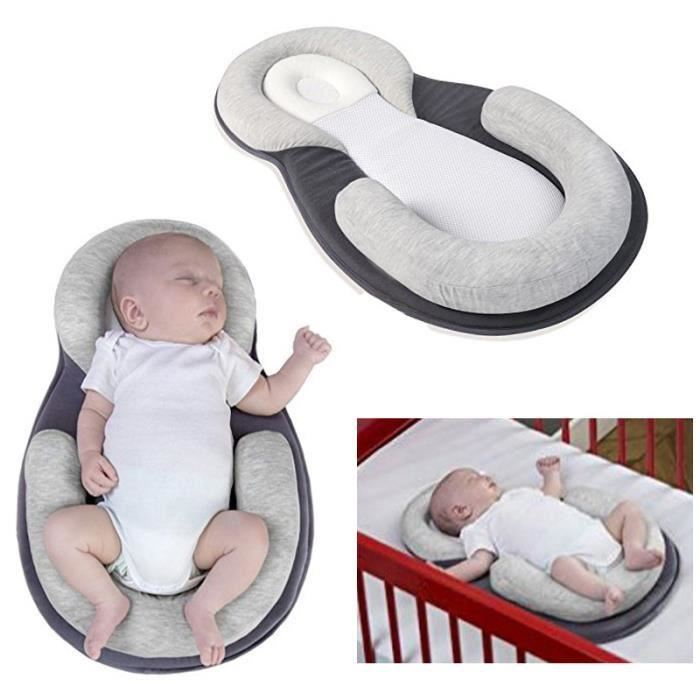 coussin pour bébé
