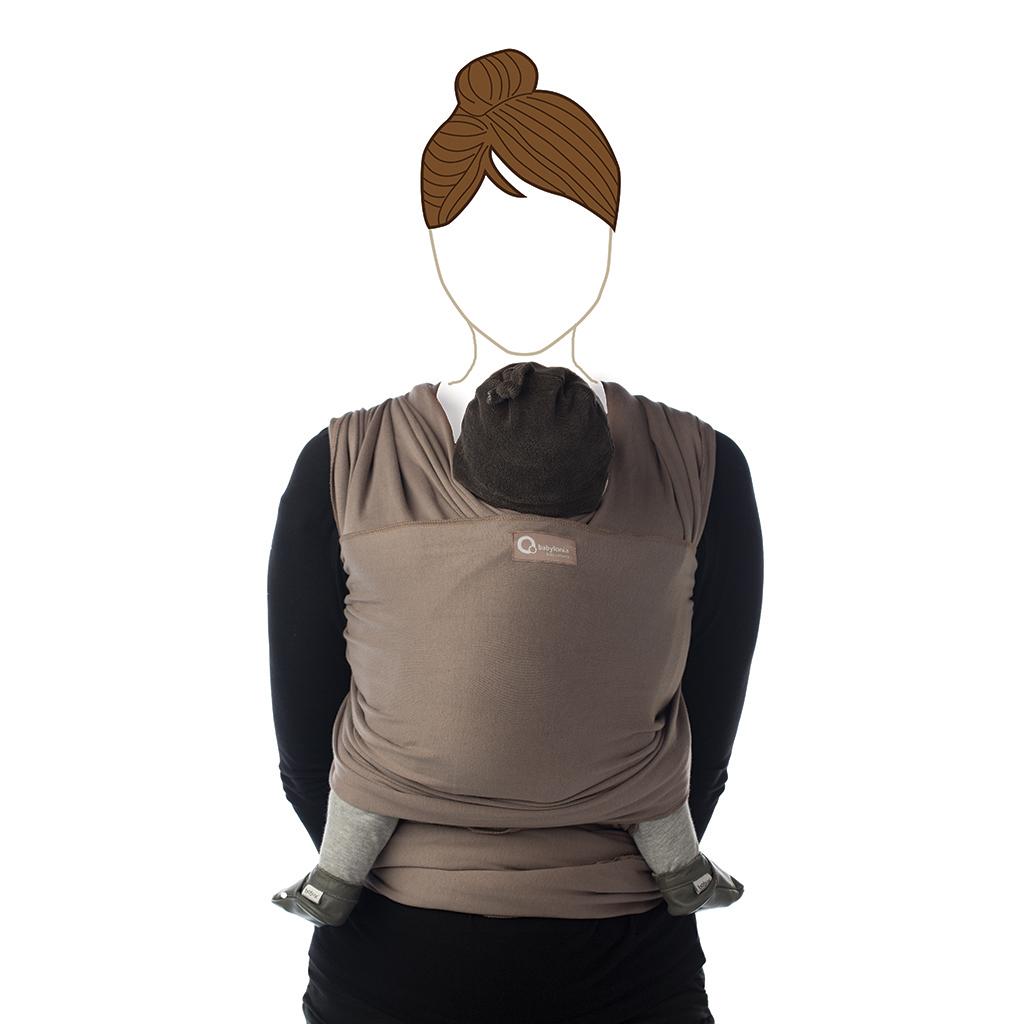 echarpe tricot slen