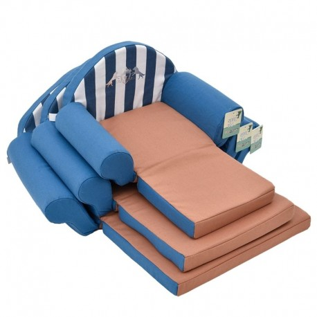 fauteuil meridienne