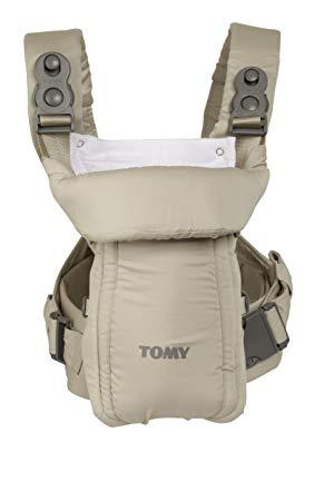 porte bébé tomy freestyle