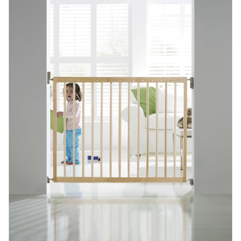 porte sécurité bébé