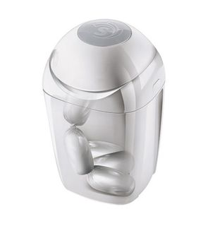 poubelle a couche tommee tippee