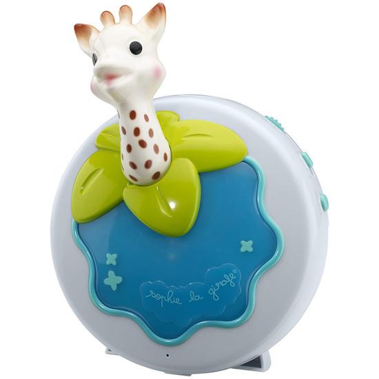 veilleuse sophie la girafe